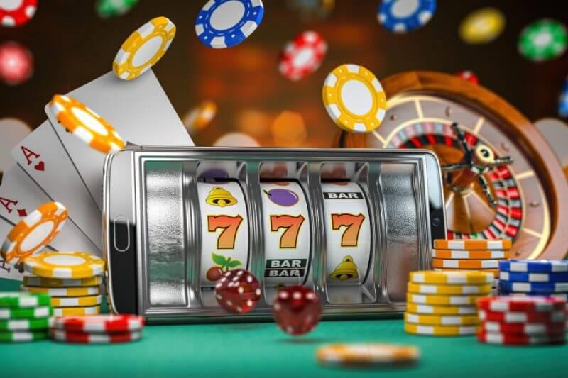 Recomendaciones para elegir el mejor casino online Chile 2021