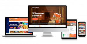 LeoVegas Chile Casino Casa de Apuestas Online
