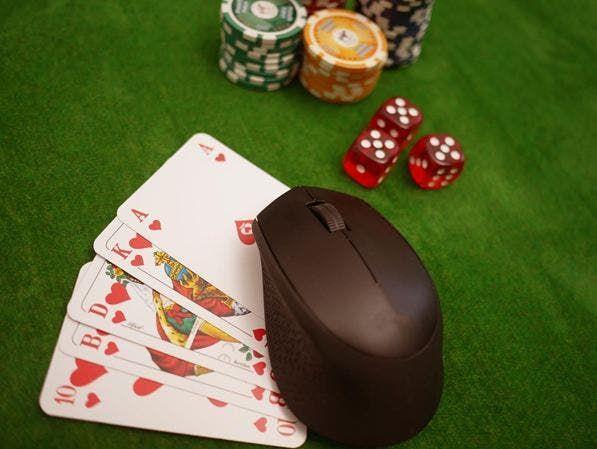 Juegos online de casino