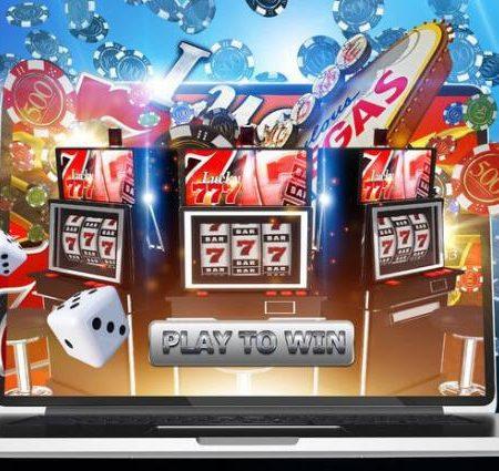 Tragamonedas Online: El juego de casino online más solicitado