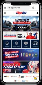 rojabet app