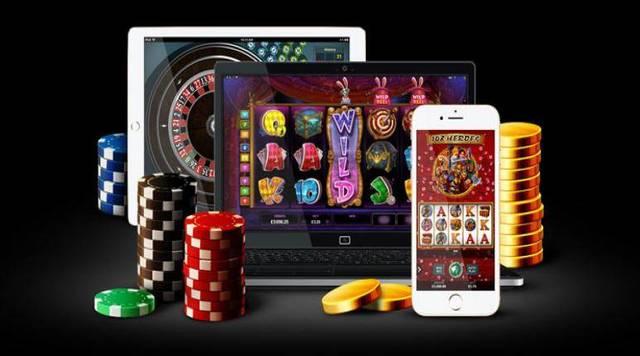 Juegos de tragamonedas gratis: Juega sin perder dinero 2021