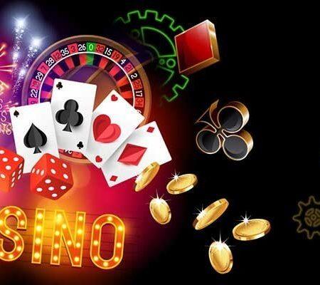 Casino Online: ¿Se puede ganar dinero?