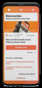 leovegas app