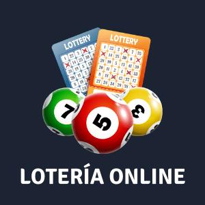 Loterías Online