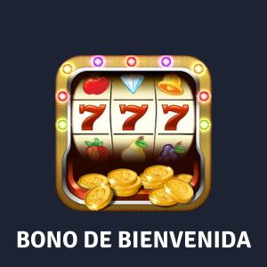 Casino online Bono de Bienvenida