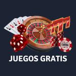 Juegos de Casino Gratis en Chile