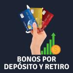 Mejores bonos de casino