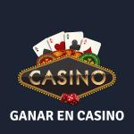 cómo ganar en el casino