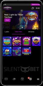 jackpot city app