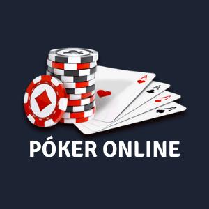Jugar al póker online gratis